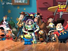 Papel de parede Toy Story – O Filme