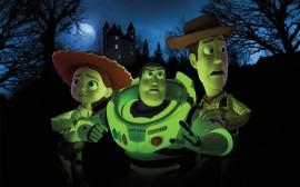 Papel de parede Toy Story Terror