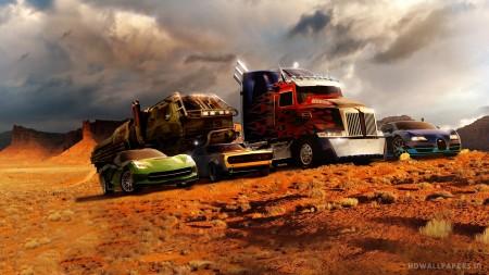 Papel de parede Transformers 4: Autobots para download gratuito. Use no computador pc, mac, macbook, celular, smartphone, iPhone, onde quiser!