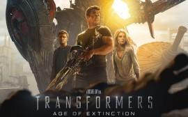 Papel de parede Transformers 4: A Era da Extinção