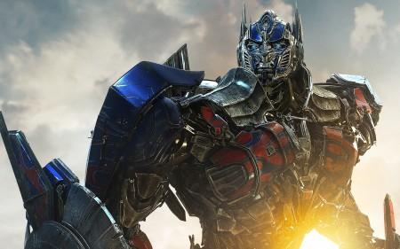Papel de parede Transformers 4: Optimus Prime para download gratuito. Use no computador pc, mac, macbook, celular, smartphone, iPhone, onde quiser!