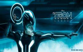Papel de parede Tron: O Legado – 3D