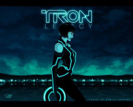 Papel de parede Tron: O Legado – Arte para download gratuito. Use no computador pc, mac, macbook, celular, smartphone, iPhone, onde quiser!