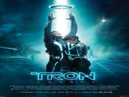 Papel de parede Tron: O Legado – Cartaz para download gratuito. Use no computador pc, mac, macbook, celular, smartphone, iPhone, onde quiser!