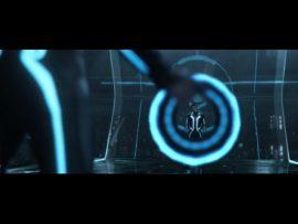 Papel de parede Tron: O Legado – Cena