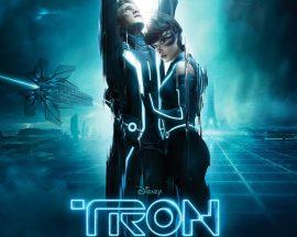 Papel de parede Tron: O Legado – Cinema