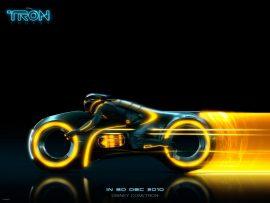 Papel de parede Tron: O Legado – Futurista