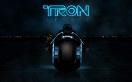 Papel de parede Tron: O Legado – Grande Filme
