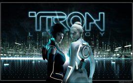 Papel de parede Tron: O Legado – Mulheres