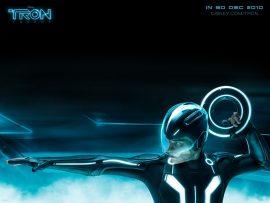 Papel de parede Tron: O Legado – Novo Filme
