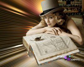 Papel de parede Turnê Madonna Brasil