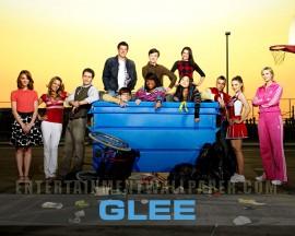 Papel de parede Glee