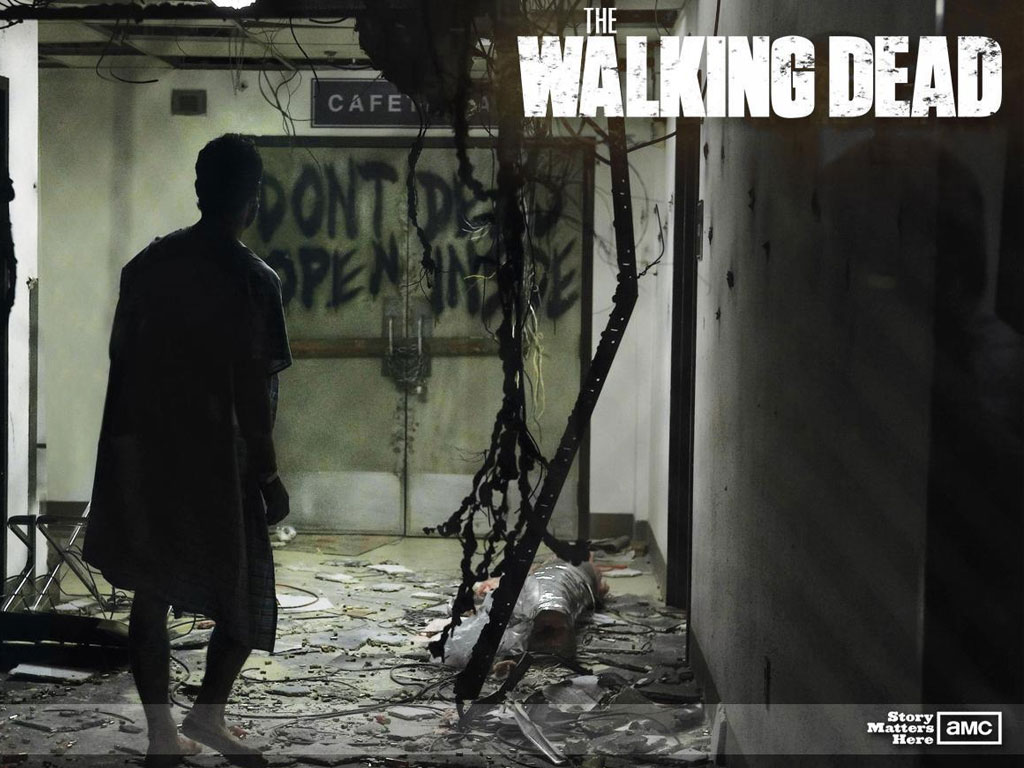 Papel de parede The Walking Dead: Seriado para download gratuito. Use no computador pc, mac, macbook, celular, smartphone, iPhone, onde quiser!