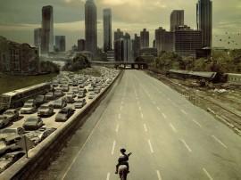 Papel de parede The Walking Dead: Sucesso