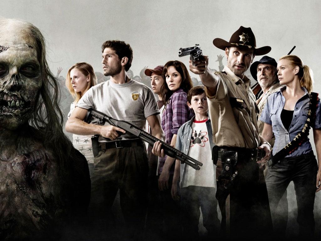 Papel de parede The Walking Dead: Personagens para download gratuito. Use no computador pc, mac, macbook, celular, smartphone, iPhone, onde quiser!