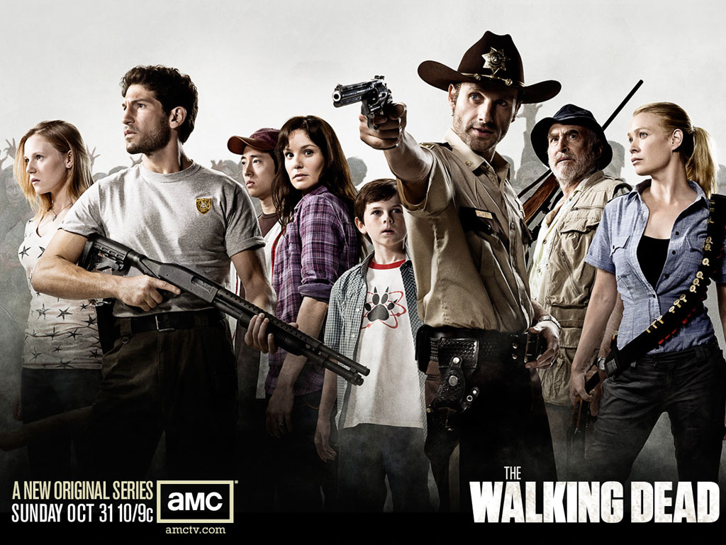 Papel de parede The Walking Dead: TV para download gratuito. Use no computador pc, mac, macbook, celular, smartphone, iPhone, onde quiser!