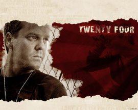 Papel de parede Twenty Four
