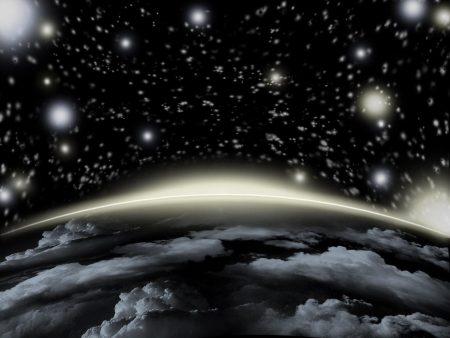 Papel de parede Universo 3D para download gratuito. Use no computador pc, mac, macbook, celular, smartphone, iPhone, onde quiser!