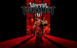 Papel de parede Unreal Tournament 3