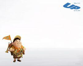 Papel de parede Up, novo filme de animação