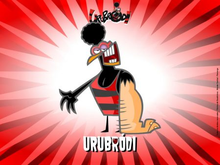 Papel de parede Urubródi #1 para download gratuito. Use no computador pc, mac, macbook, celular, smartphone, iPhone, onde quiser!