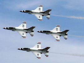 Papel de parede USAF