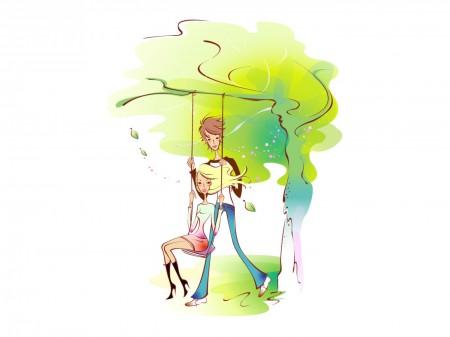 Papel de parede Valentin e Valentina para download gratuito. Use no computador pc, mac, macbook, celular, smartphone, iPhone, onde quiser!