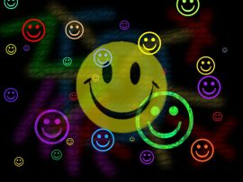 Papel de parede Vários Smiles