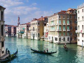 Papel de parede Veneza – Cidade