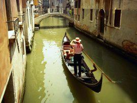 Papel de parede Veneza – Especial