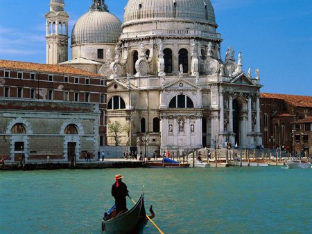 Papel de parede Veneza – Igreja para download gratuito. Use no computador pc, mac, macbook, celular, smartphone, iPhone, onde quiser!