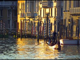 Papel de parede Veneza – Itália