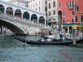 Papel de parede Veneza – Viagem