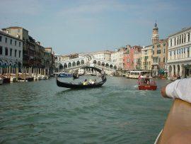 Papel de parede Veneza