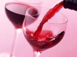 Papel de parede Vinho – Bebida
