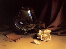 Papel de parede Vinho – Para Degustar