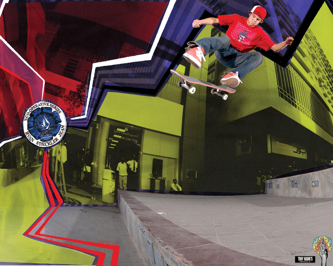 Papel de Parede Skate Volcom Wallpaper para Download no ...