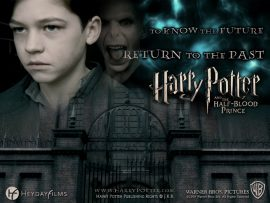 Papel de parede Voldemort