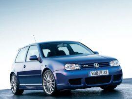 Papel de parede Volkswagen Golf