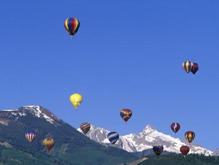 Papel de parede Vôo de Balão para download gratuito. Use no computador pc, mac, macbook, celular, smartphone, iPhone, onde quiser!
