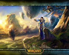 Papel de parede World of Warcraft – Especial
