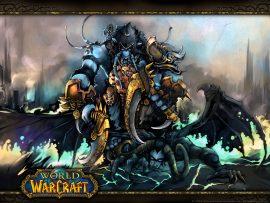 Papel de parede World of Warcraft – Jogo