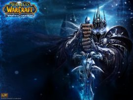 Papel de parede World of Warcraft – Jogos em Rede