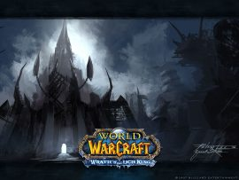 Papel de parede World of Warcraft – Magos