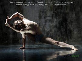 Papel de parede Yoga – Especial