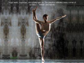 Papel de parede Yoga – Espiritual