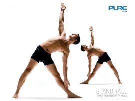 Papel de parede Yoga – Mente