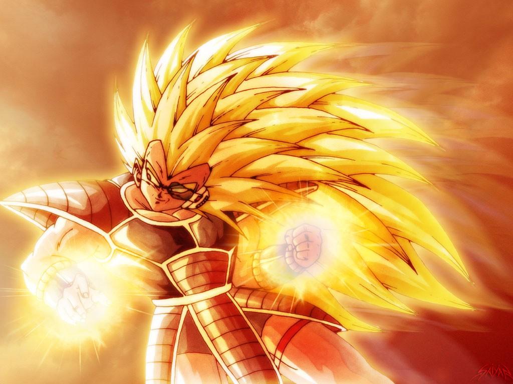 Papel De Parede Papel De Parede Dragon Ball Z Wallpaper